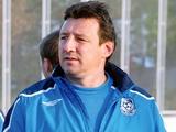 Иван ГЕЦКО: «В ближайшее время нового тренера «Динамо» ждать не следует»