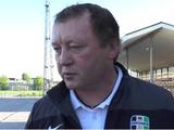 Владимир ШАРАН: «Игру против «Динамо» моделировали еще в Турции»