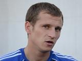 Александр АЛИЕВ: «Мы всех новичков принимаем хорошо. У нас очень хороший коллектив»