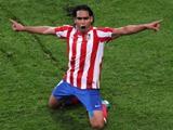 Скаут «Манчестер Сити»: «Если и приобретать игрока в январе, то это должен быть Фалькао»