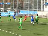 «Динамо U-21» — «Карпаты U-21» — 2:2. ВИДЕОобзор
