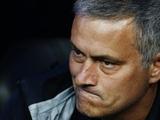 Моуринью отклонил предложение «Манчестер Юнайтед» по семейным обстоятельствам