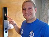 Андрей Воронин: «Рад, что удалось забить в дебютной игре»