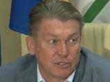Олег Блохин: «Я не позволю, чтобы в сборной были конфликты»