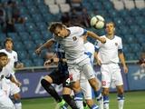 «Черноморец» — «Арсенал» — 1:0. После матча. Григорчук: «Нужно сделать срочный анализ игры»