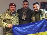 Ивица ПИРИЧ: «Если бы капитан нашей сборной сделал то, что Тимощук, он бы не смог вернуться в Хорватию»
