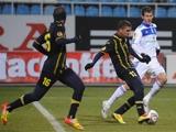 «Маккаби» сыграл в Киеве, как «Бавария»