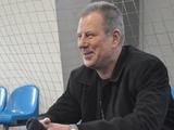 Александр ИЩЕНКО: «Должны воспитывать дух победителей у наших футболистов»