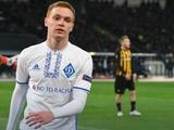Виктор Цыганков: «По такой игре могли пропустить от АЕКа и больше»