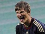 Аршавин: «Хочу, чтобы «Зенит» стал чемпионом»