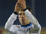 Сергей Кравченко: «Полугодие у «Днепра» вышло отличное!»