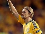 Анатолий Тимощук: «Своими действиями заставили соперника удаляться»