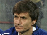 Василий РАЦ: «Наверное, Блохин пожалел, что поставил Милевского в стартовый состав»
