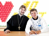 Духовник «Зенита» отверг обвинения в педофилии