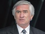 Резо Чохонелидзе: «Гусин – молодой тренер, у него еще все впереди»