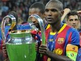 Лучшим игроком сезона в «Барселоне» признан Абидаль