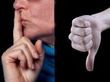 О языке жестов и просто языке