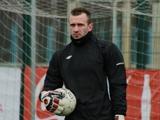 «Черноморец» перед матчем с «Динамо» подписал 33-летнего вратаря