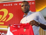 Абидаль: «Готов стать капитаном «Монако»