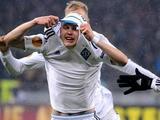 Виталий БУЯЛЬСКИЙ: «После того как отпраздновал гол, сняв футболку, ребята шутили, чтобы я сходил в тренажерный зал»