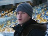 Александр АЛИЕВ: «Мог оказаться в «Анжи»