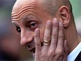 Фанаты «Сампдории» требуют увольнения наставника команды