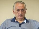 Михаил ФОМЕНКО: «В сборной все должны быть единомышленниками»