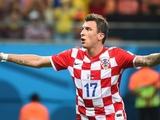 Марио Манджукич завершил выступления в сборной Хорватии