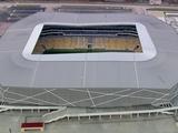«Арену Львов» могут отстранить и от матчей отбора на Евро-2016