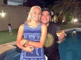 Марадона обвинил невесту в воровстве