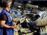 Сборная Украины переезжает на канал «Украина»