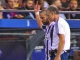 УЕФА не накажет Игуаина за неприличный жест в адрес фанатов «Барселоны»