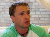 Сергей РЕБРОВ: «Конечно, все были против ухода Еременко»