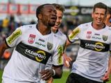 Игрок австрийского «Альтаха» получил дисквалификацию за ответ фанатам на расистские оскорбления
