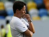 Паулу Сержиу уволен из «Спортинга»