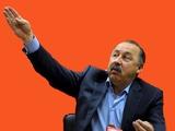 Газзаев: «Уход с поста наставника «Алании» позволит больше сосредоточится на работе оргкомитета ОЧ»
