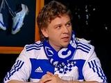 Фоззи: «Лучше бы в «Динамо» делали ставку на молодых — Буяльского, Рыбалку, Люльку...»