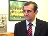 Стефан РЕШКО: «Нам на тепловизоры не хватает денег, а футболисты получают по нескольку миллионов»