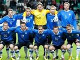 Сборная Эстонии в шаге от европейского рекорда