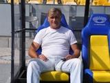 Динамовские ветераны хотят посетить Крым с миссией единства