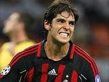 Кака: «В последний раз повторяю – я остаюсь в «Милане»