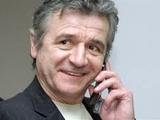 Андрей БАЛЬ: «В сборной должна быть здоровая конкуренция»