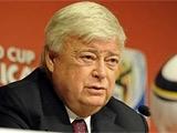 Глава федерации футбола Бразилии: «Удивлён заявлением Блаттера»