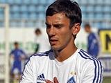 Сергей Рыбалка: «Хочу доказать многим, что я готов играть в «Динамо»