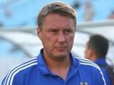 Александр ХАЦКЕВИЧ: «Неудовлетворительно сыграли в обороне»