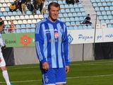 Андрей НЕСМАЧНЫЙ: «Уверен, что с мотивацией на матч с «Говерлой» у динамовцев все будет в порядке»
