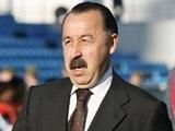 Сборную России возглавит Валерий Газзаев?