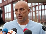 Александр Ярославский: «Киевский «Арсенал» мне не интересен»