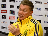 Олег БЛОХИН: «Это уже не мой стадион…» (ВИДЕО)