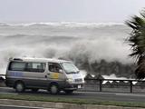 Матч ЧМ-2014 Япония – КНДР может быть перенесен из-за тайфуна